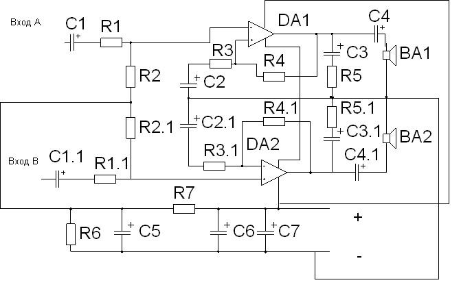 d 2030 микросхема - Практическая схемотехника.