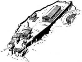 Искусство высокой классики (450 - 410 гг. до н.э.)