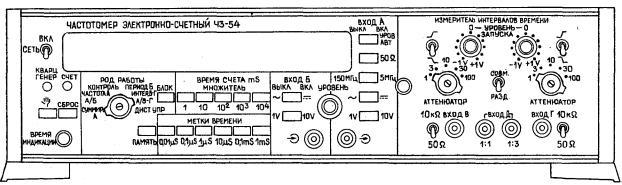Разработка сенсора на поверхностно-акустических волнах