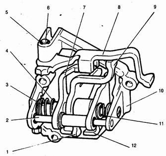 Коробка передач и ее устройство