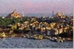 Климат Стамбула
