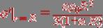 \sigma ' _{r=R} = \frac{\alpha\rho_0R^2}{3(1+\alpha R)}