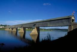 Раритетные мосты