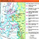 Северная война. 1700 - 1721 гг.