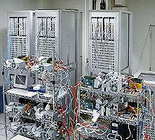 Суперкомпьютер Grape-6