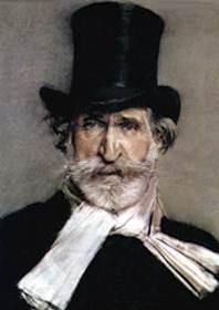 Джузеппе Верди (Verdi)