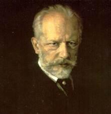 Пётр Ильич Чайковский (Tchaikovsky)