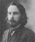 Александр Тиняков