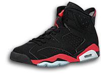 Баскетбольные ботинки