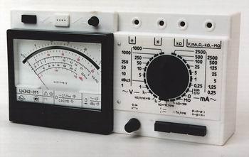 Ц4342-М1 Прибор электроизмерительный многофункциональный