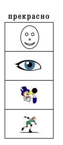 Изобразительные символы