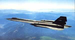 SR-71A #964